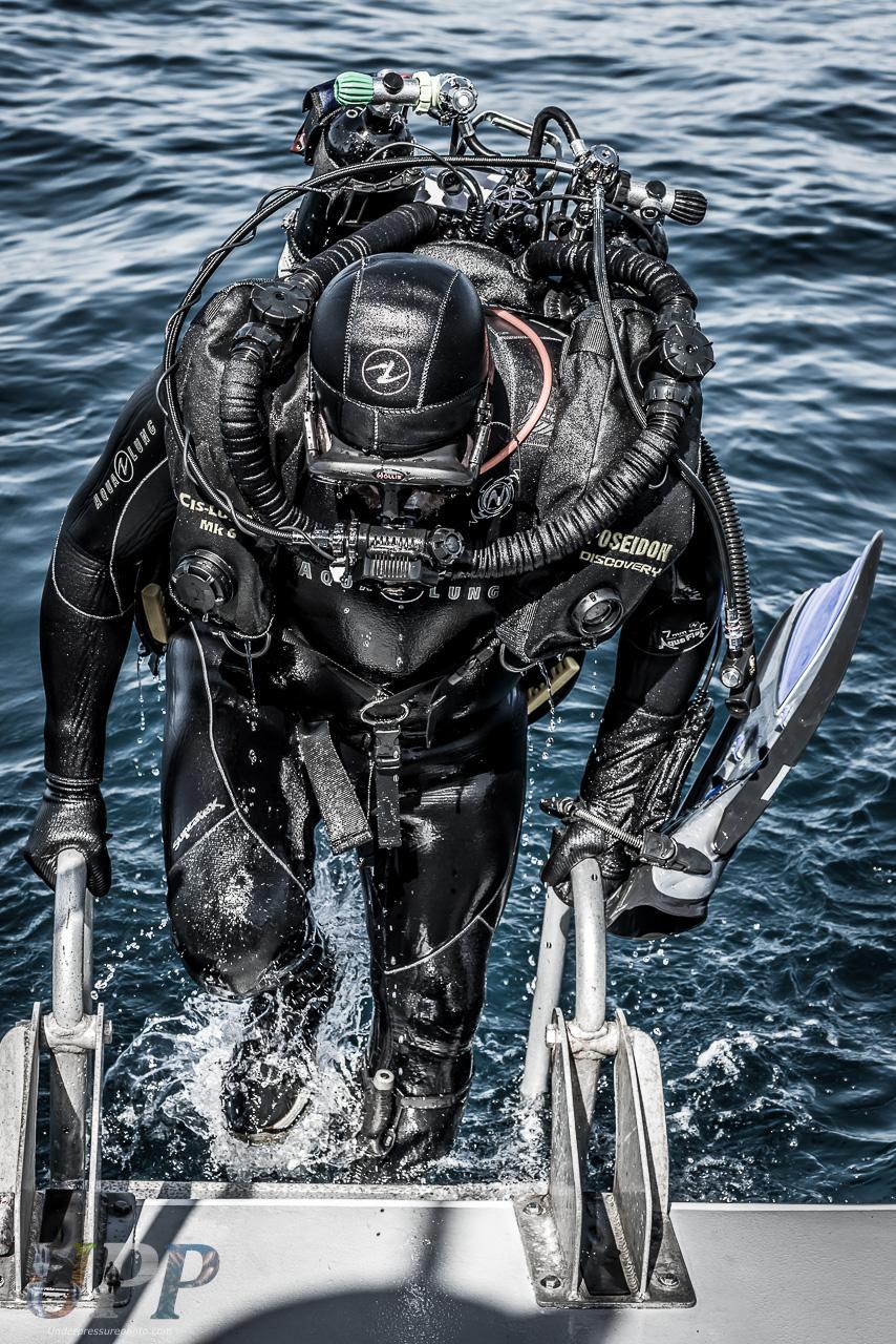 Aquanaut - Astronauts Of The Sea