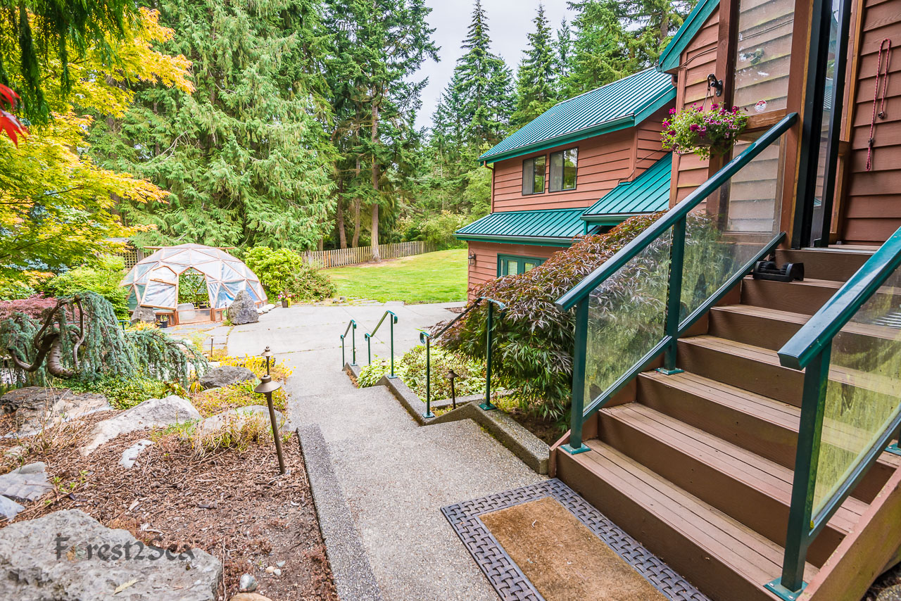 Sequim Real Estate Photography